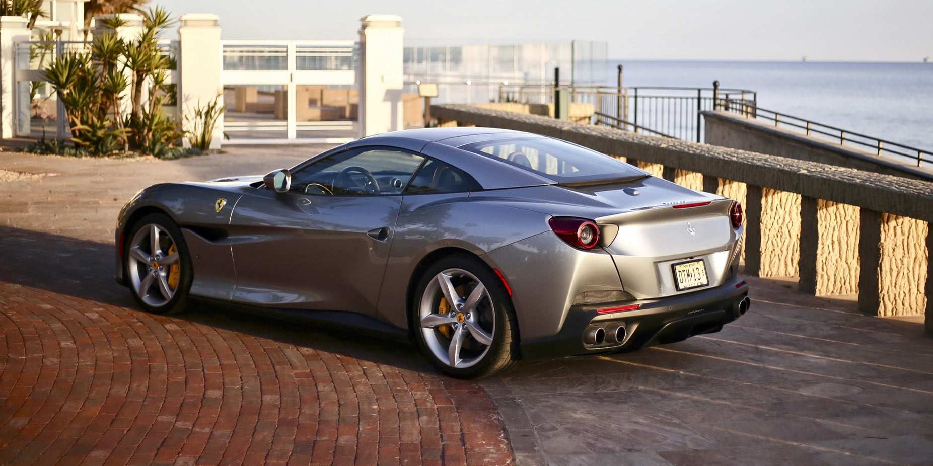 72 The Best 2019 Ferrari Models Redesign And Concept