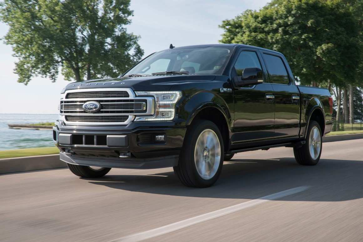 72 The Best 2019 Ford F 150 Limited Ratings