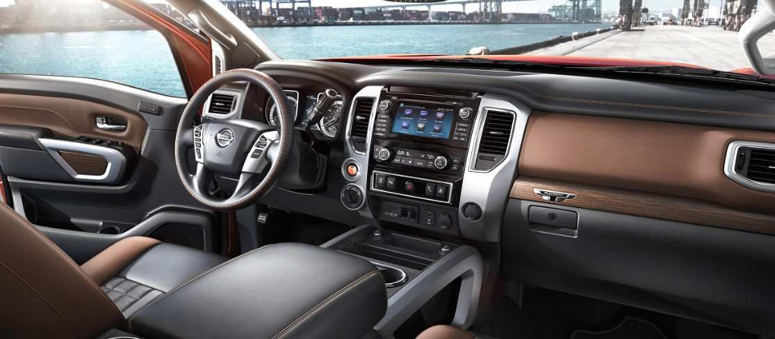 72 The Best 2019 Nissan Titan Nismo Price