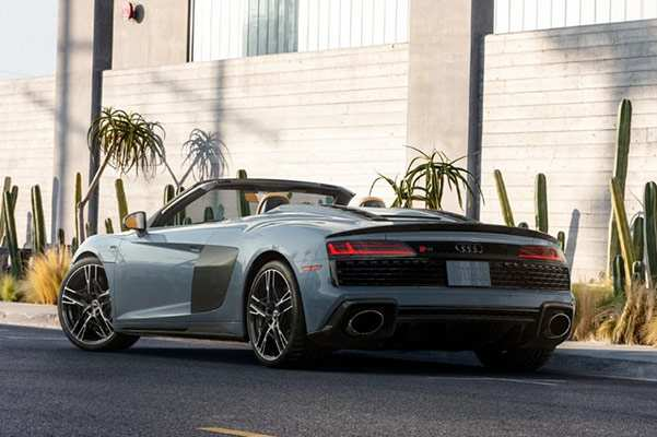 72 The Best 2020 Audi R8 For Sale New Concept