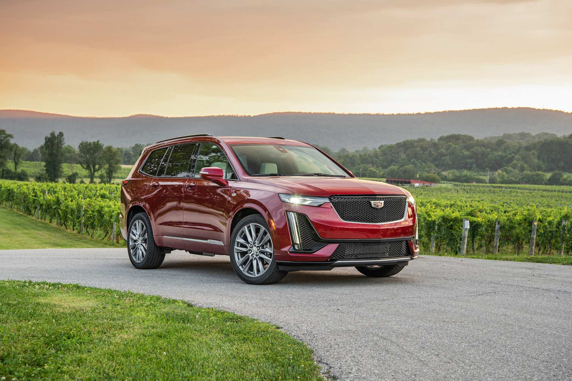 72 The Best 2020 Cadillac Xt6 Review Price