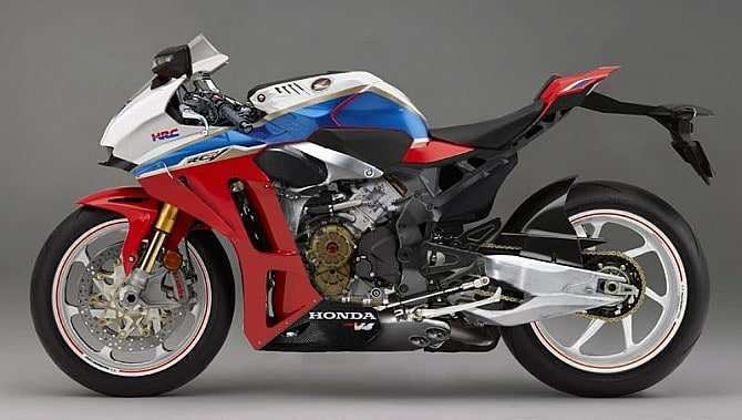 72 The Best Honda Vfr 2020 Picture