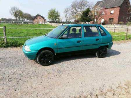 72 The Citroen Bis 2020 Specs And Review