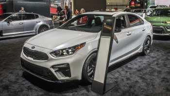 72 The Kia Forte 2020 Price New Model And Performance