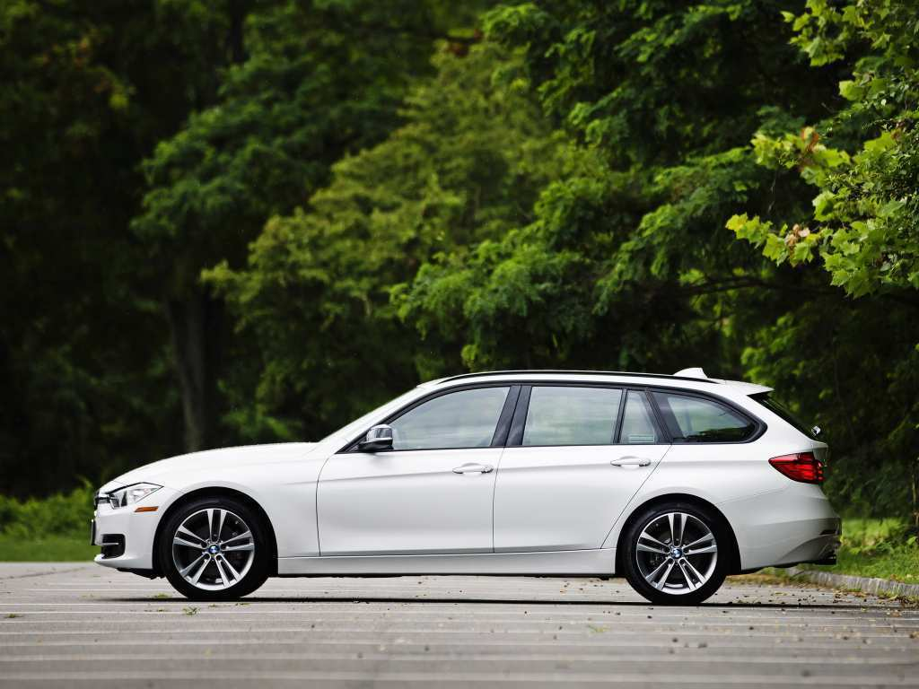 73 A 2019 Bmw 3 Wagon Price And Review