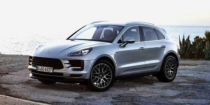 73 A 2019 Porsche Macan Gts Redesign And Review