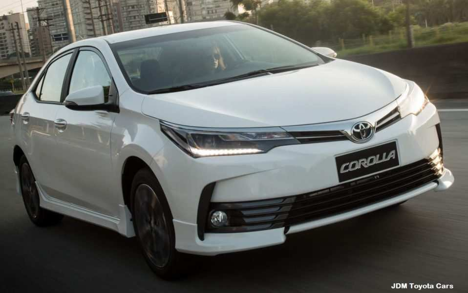 73 A Toyota Gli 2019 Specs And Review