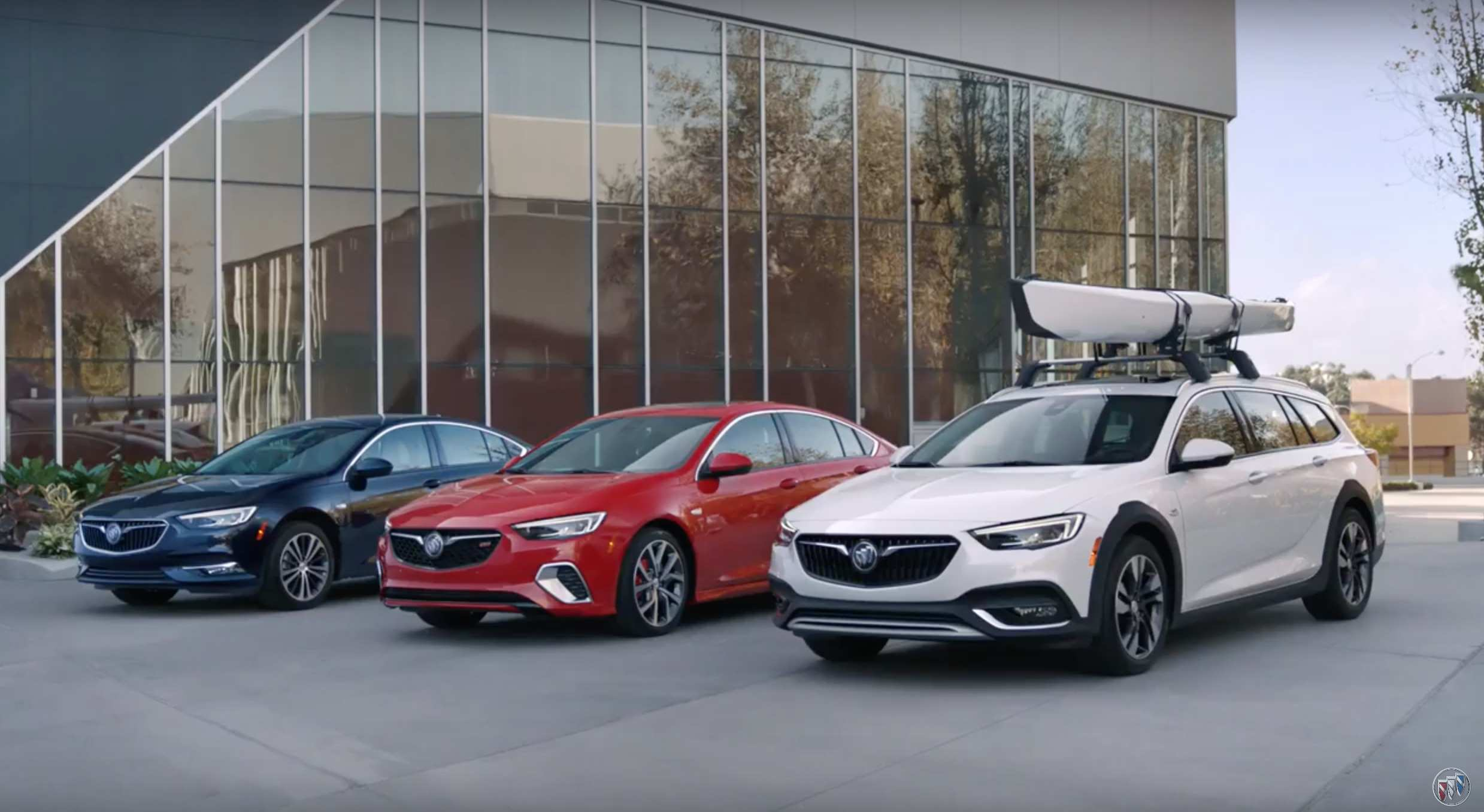 73 All New 2019 Buick Lineup Overview