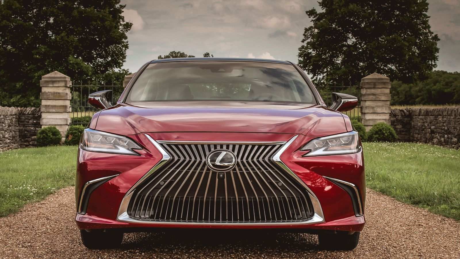 73 All New 2019 Lexus Hybrid Images