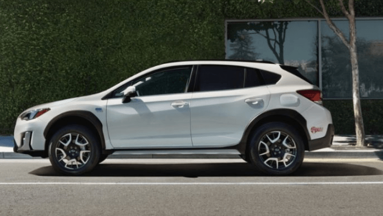 73 All New 2020 Subaru Crosstrek Turbo Pictures