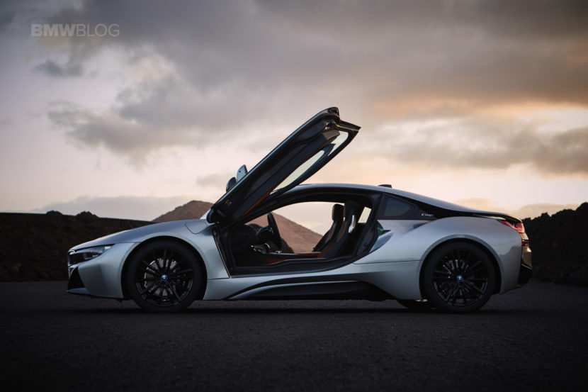 73 All New Bmw I8 2020 Pictures