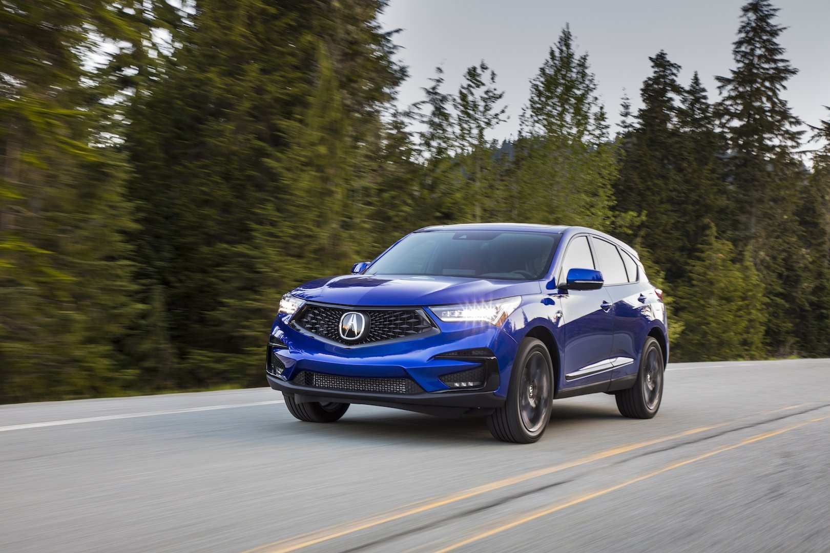 73 Best 2019 Acura Rdx Rumors Price Design And Review