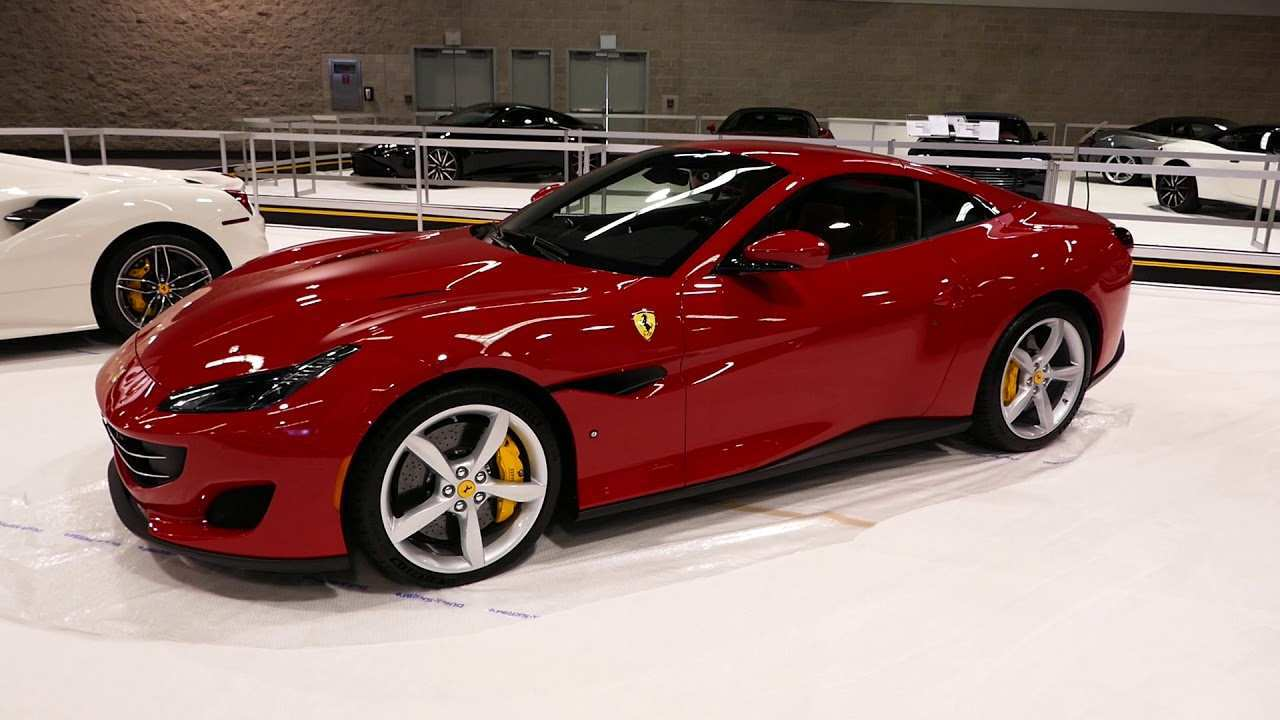 73 Best 2019 Ferrari Models Redesign and Review