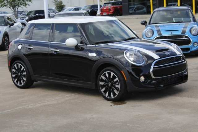 73 Best 2019 Mini Cooper S Price
