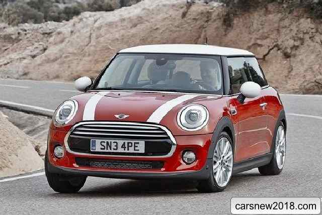 73 Best 2019 Mini Cooper Spy Shots Model