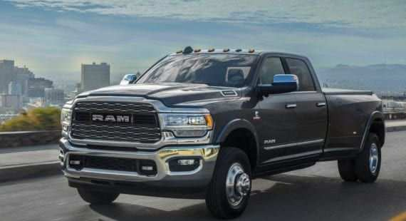 73 Best 2020 Dodge Dually First Drive