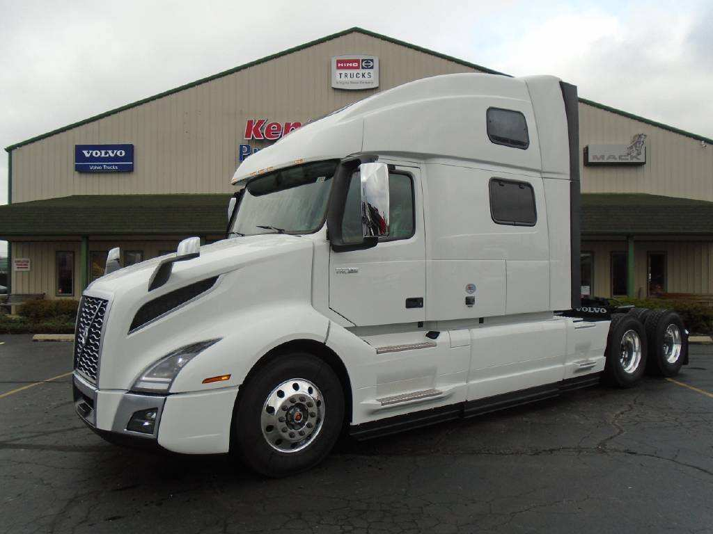 73 Best 2020 Volvo Truck Specs And Review