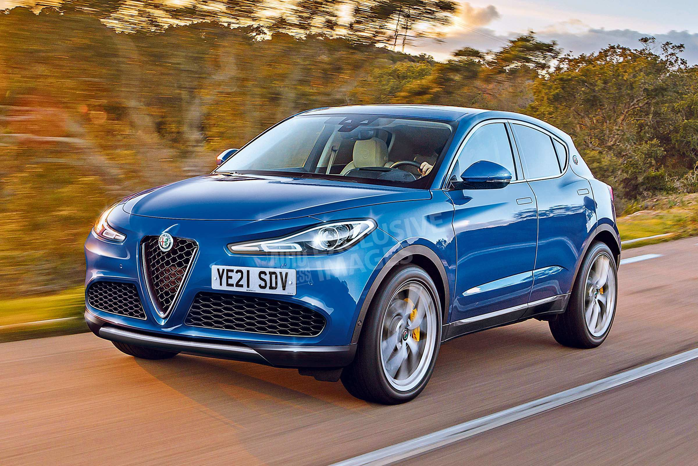 73 Best Alfa Suv 2020 Redesign And Review