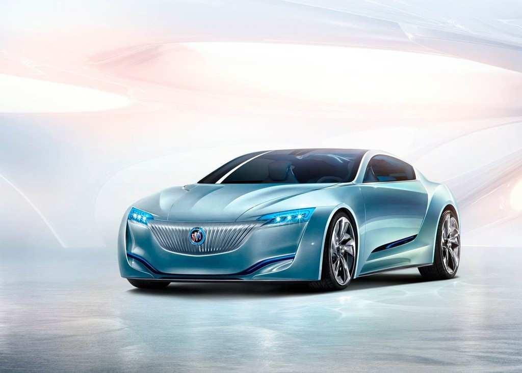 73 New Buick Riviera 2020 Price And Review