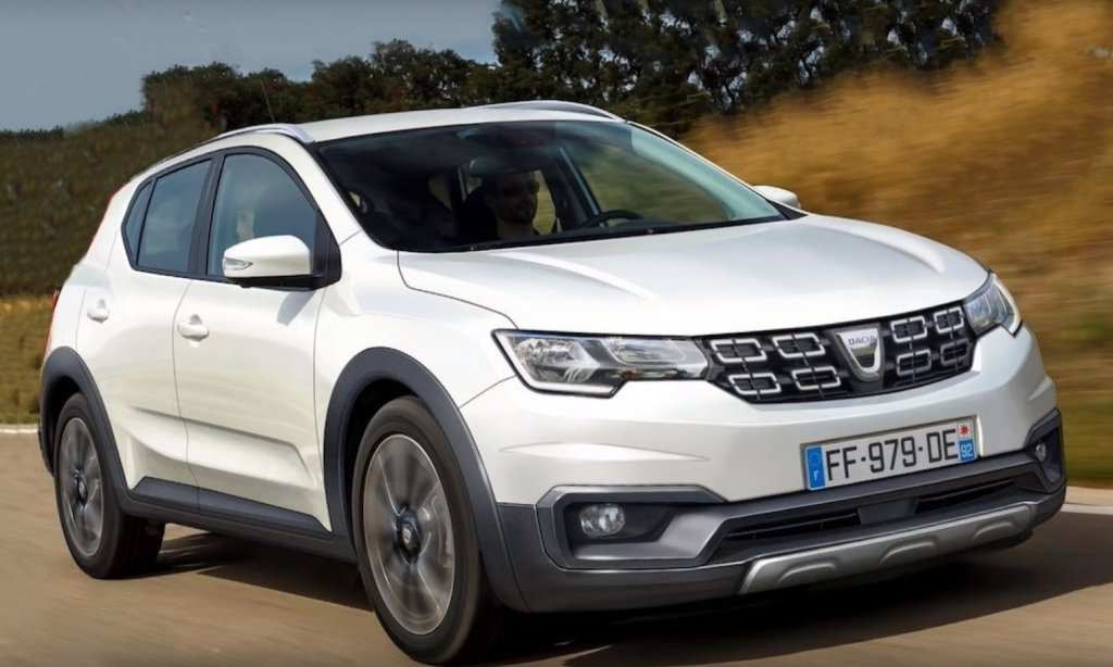73 New Dacia Neuheiten 2020 Prices