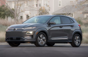 73 New Hyundai Electric Suv 2020 Review
