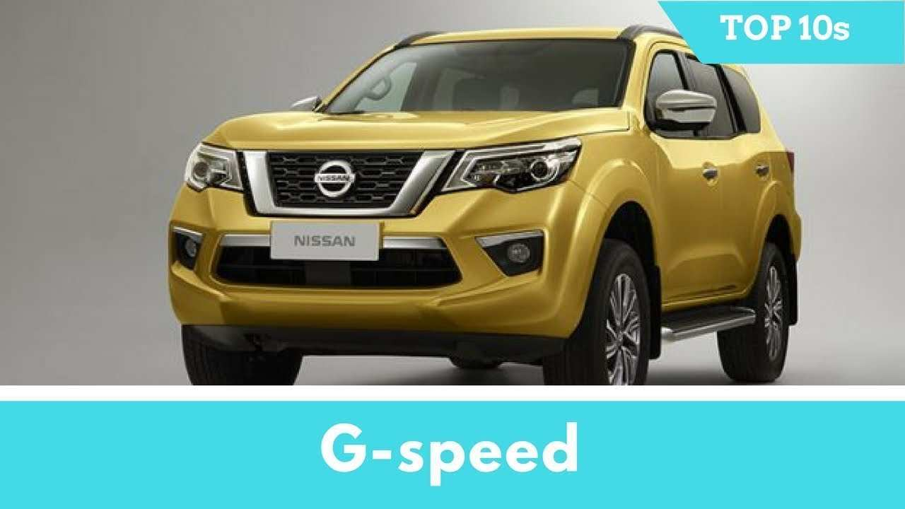 73 New Nissan Terra 2020 Philippines Pricing