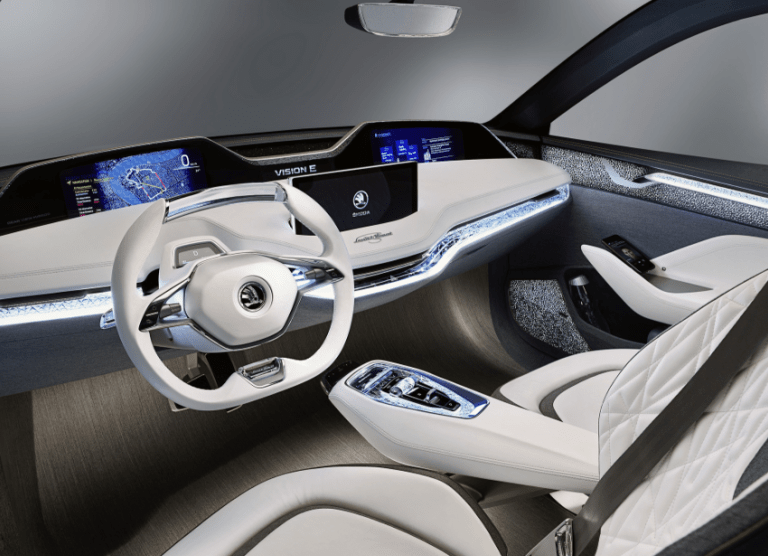 73 The 2020 Buick Enclave Interior Redesign