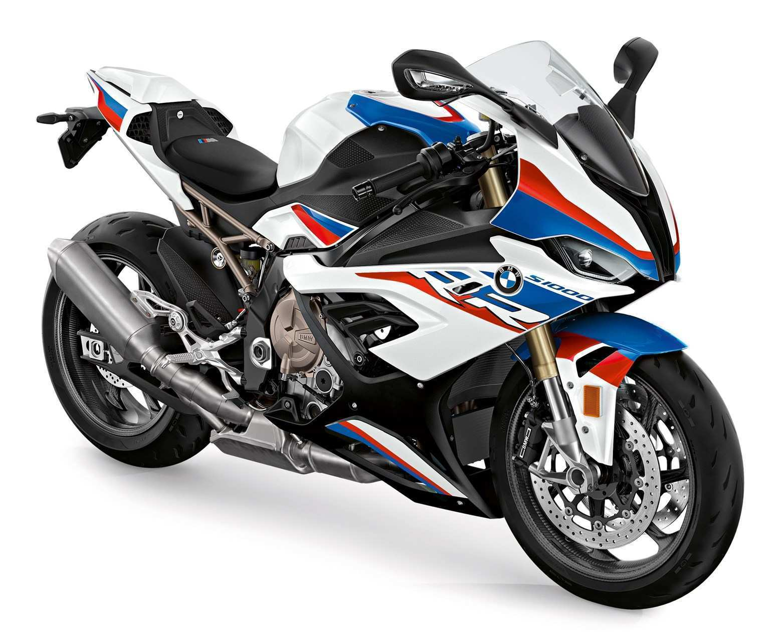 73 The Best 2019 Bmw S1000R Style