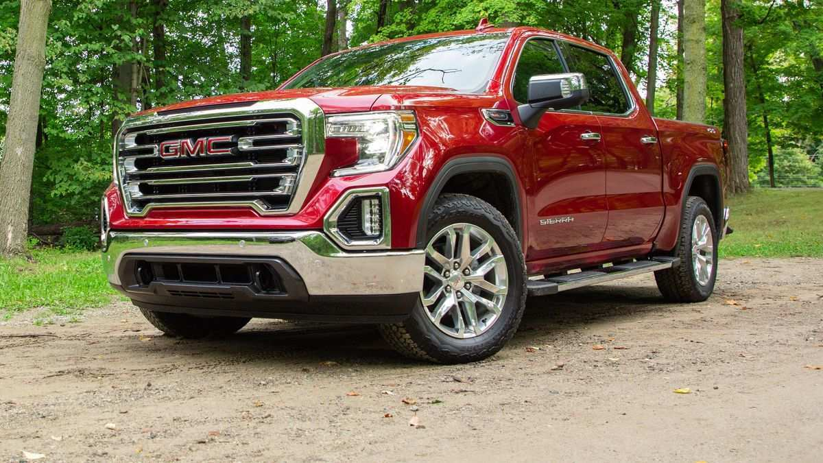73 The Best 2019 Gmc Pics Research New