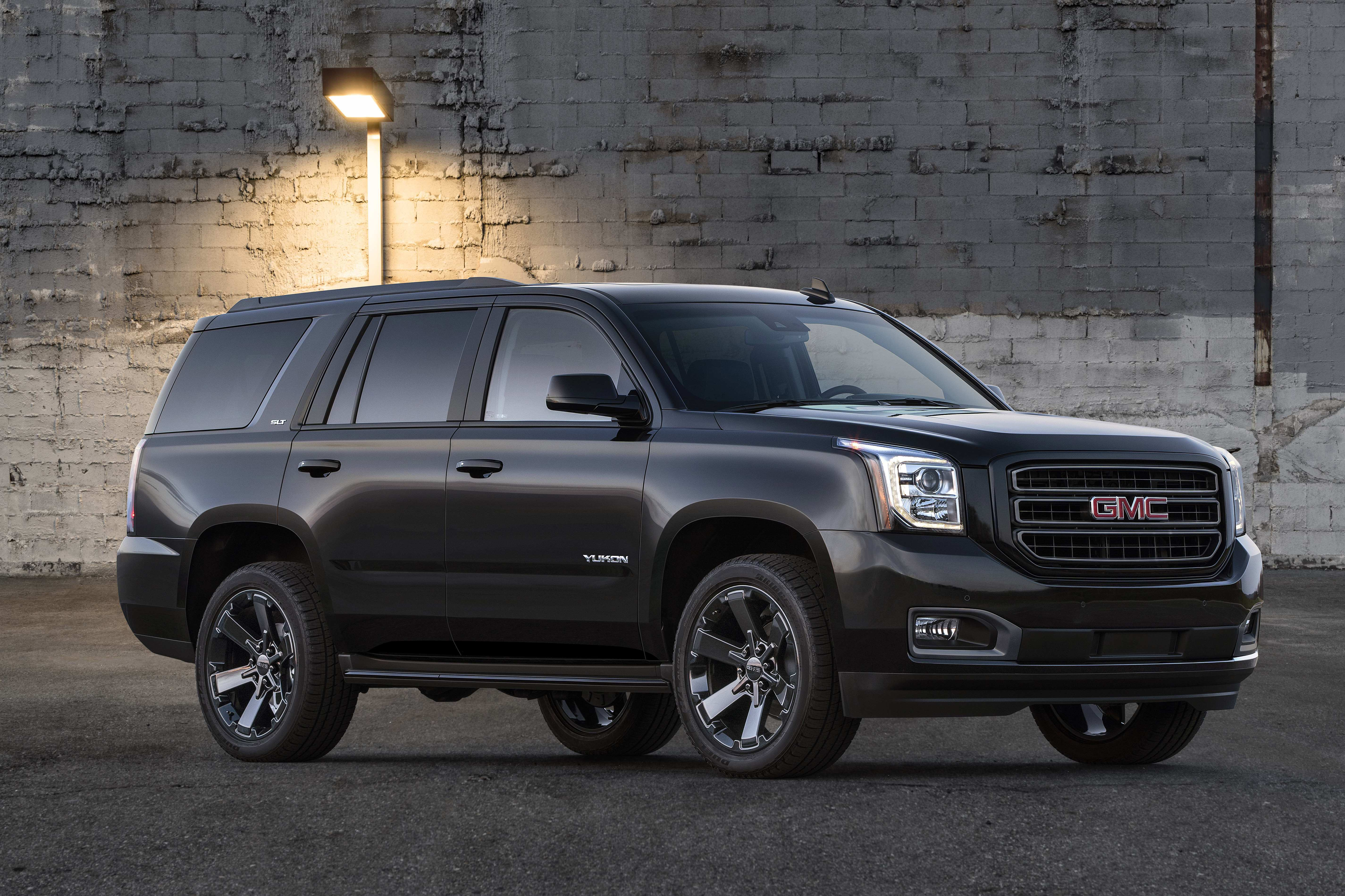 73 The Best 2019 Gmc Tahoe Redesign And Concept