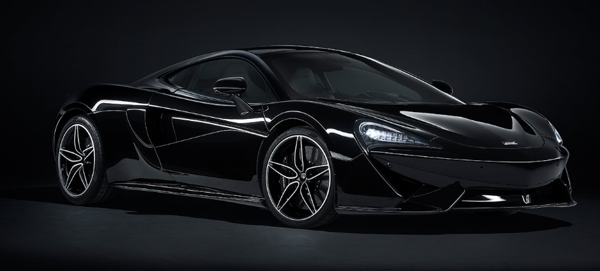 73 The Best 2019 Mclaren Sedan Performance And New Engine