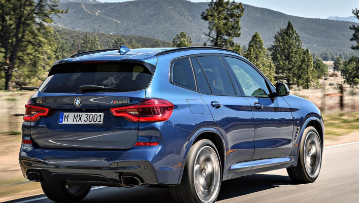 73 The Best Bmw X3 2020 Release Date Release