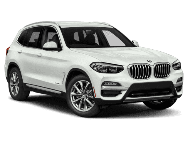 73 The Bmw X3 2020 Release Date Exterior