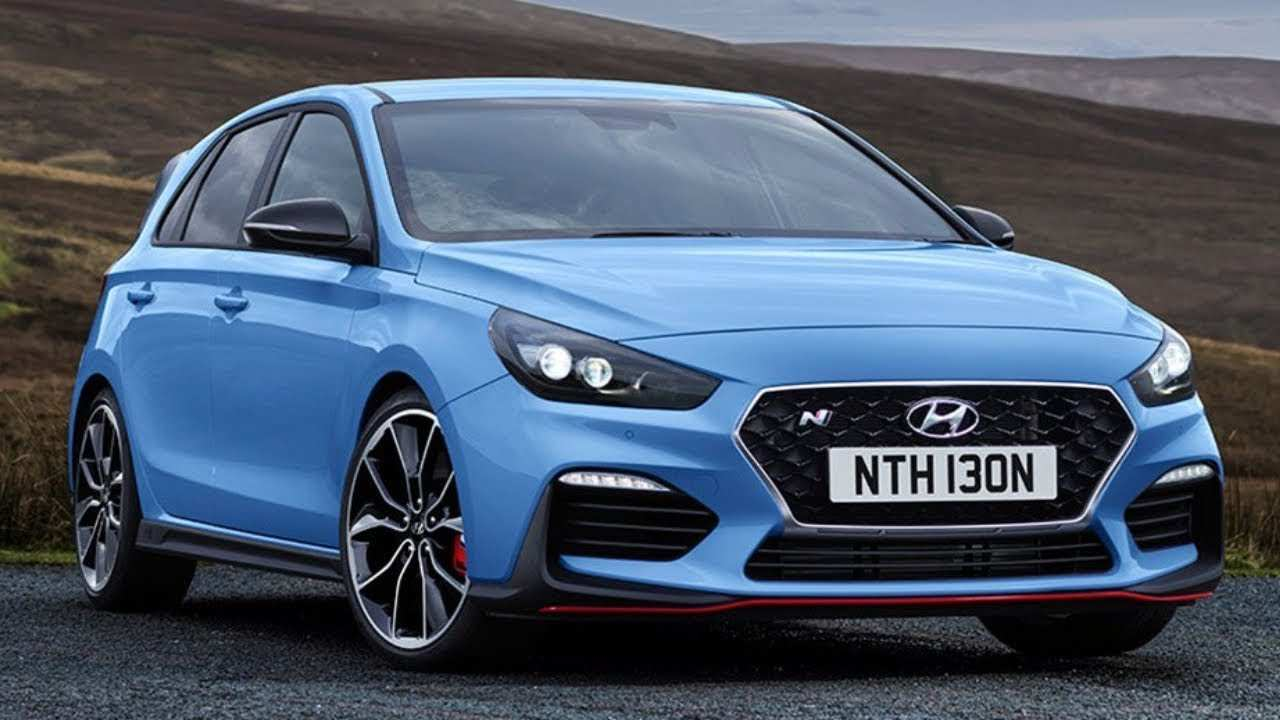 73 The Hyundai I30 2020 New Concept