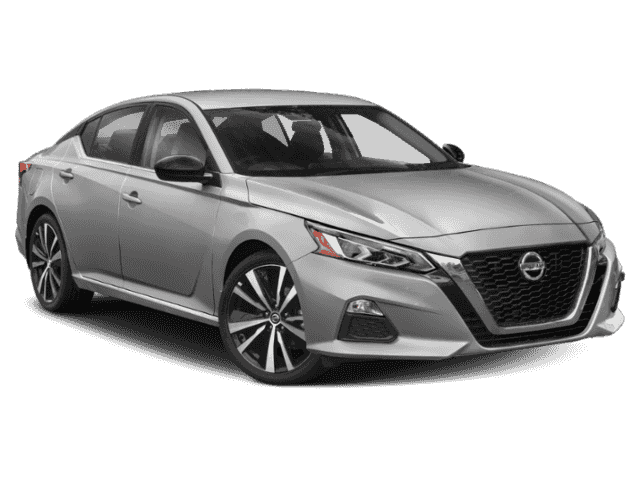 73 The Nissan Altima Sr Concept