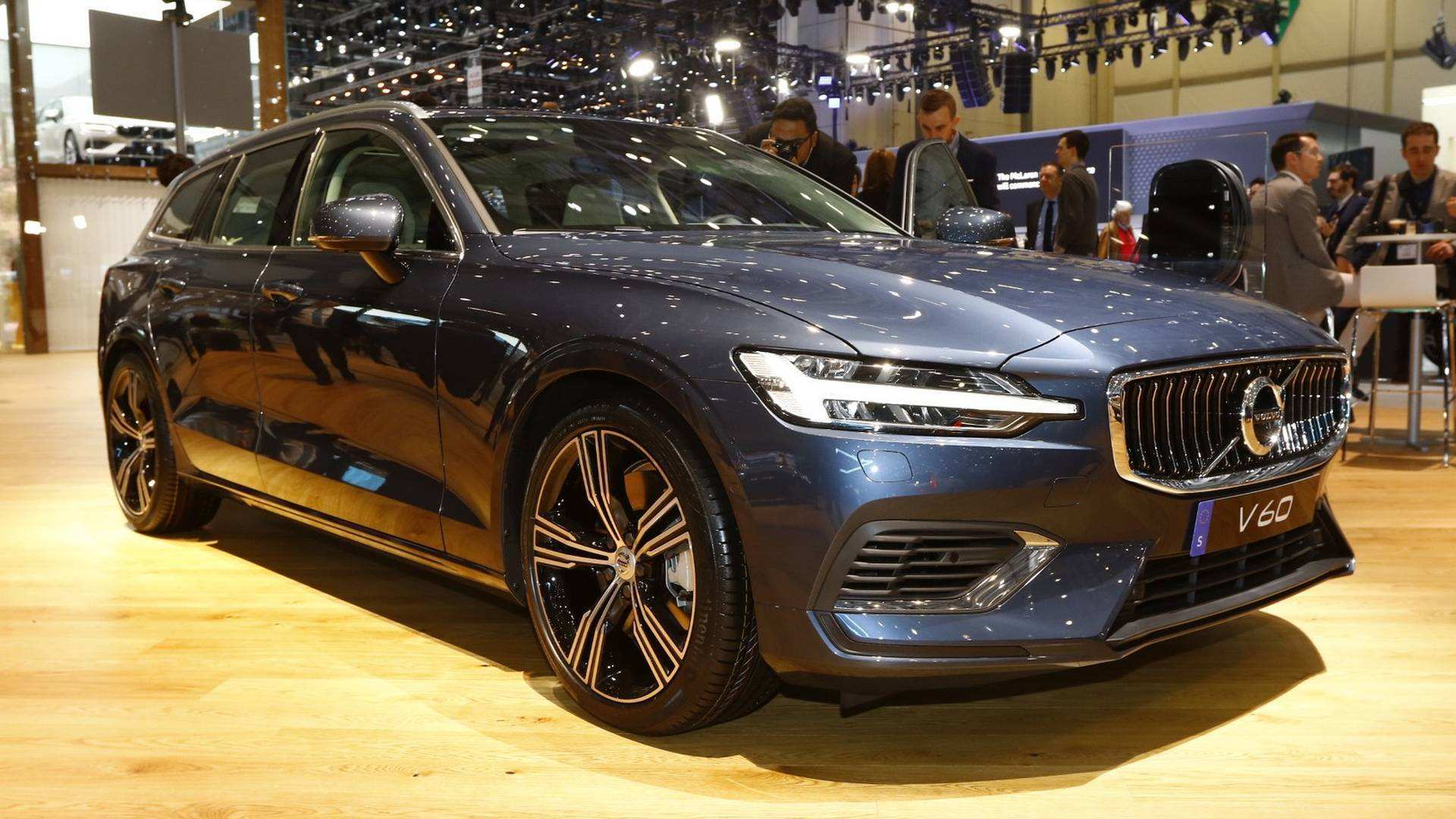 73 The Volvo Auto 2019 Prices
