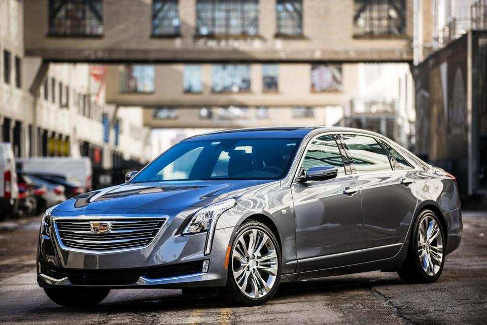 74 A 2019 Cadillac Self Driving Performance And New Engine