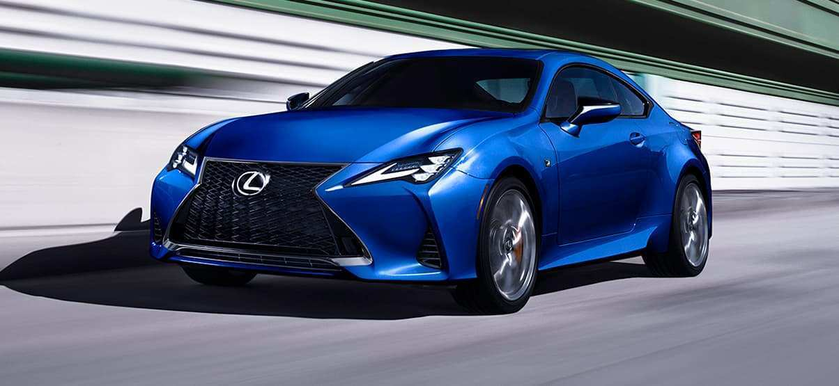 74 A 2019 Lexus Rc Prices