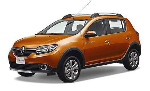 74 A 2019 Renault Sandero Price And Review