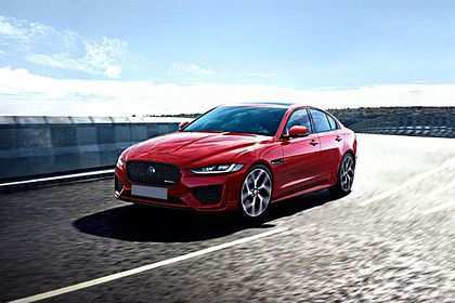 74 A Jaguar Xe 2020 Price In India Concept