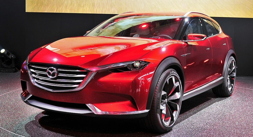 74 A Mazda Cx 9 2020 Release Date Performance