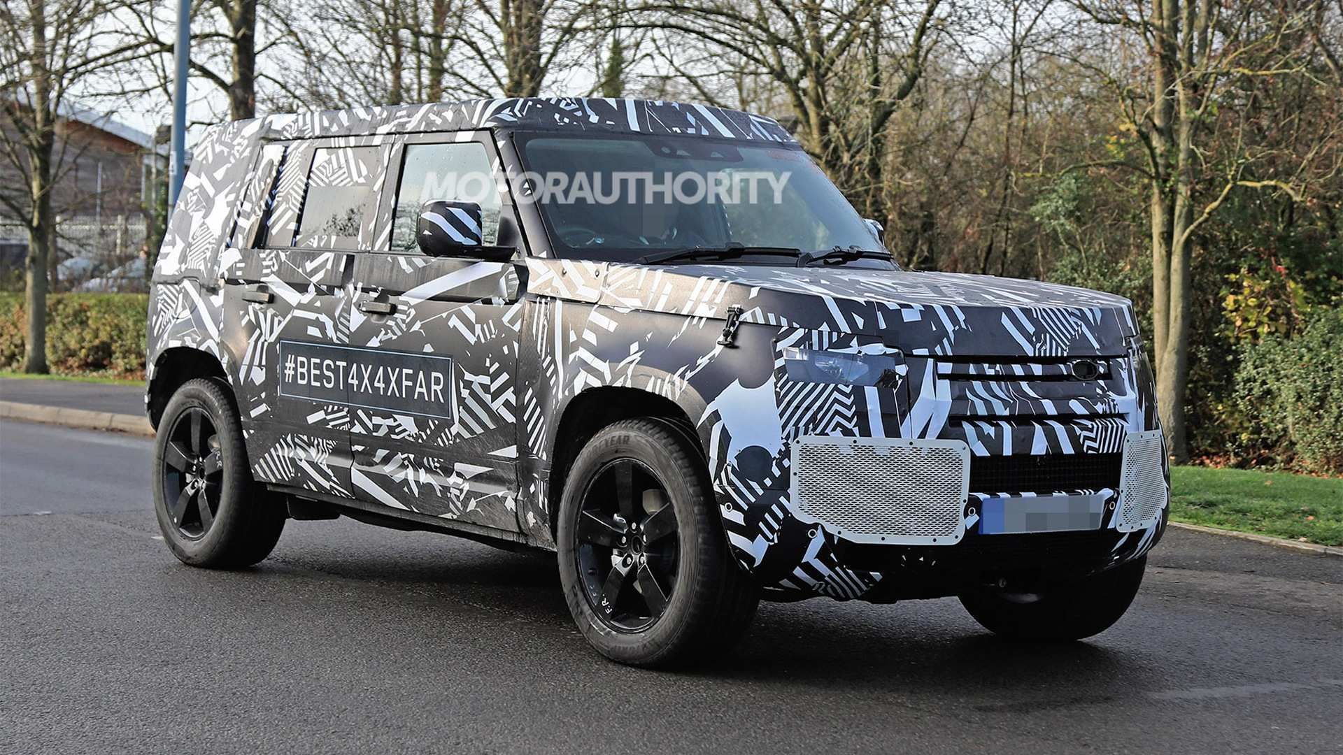 74 All New 2019 Land Rover Defender Price Reviews