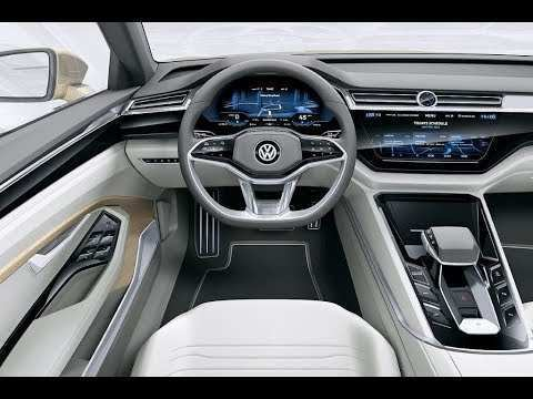 74 All New 2019 Volkswagen Passat Interior New Model And Performance