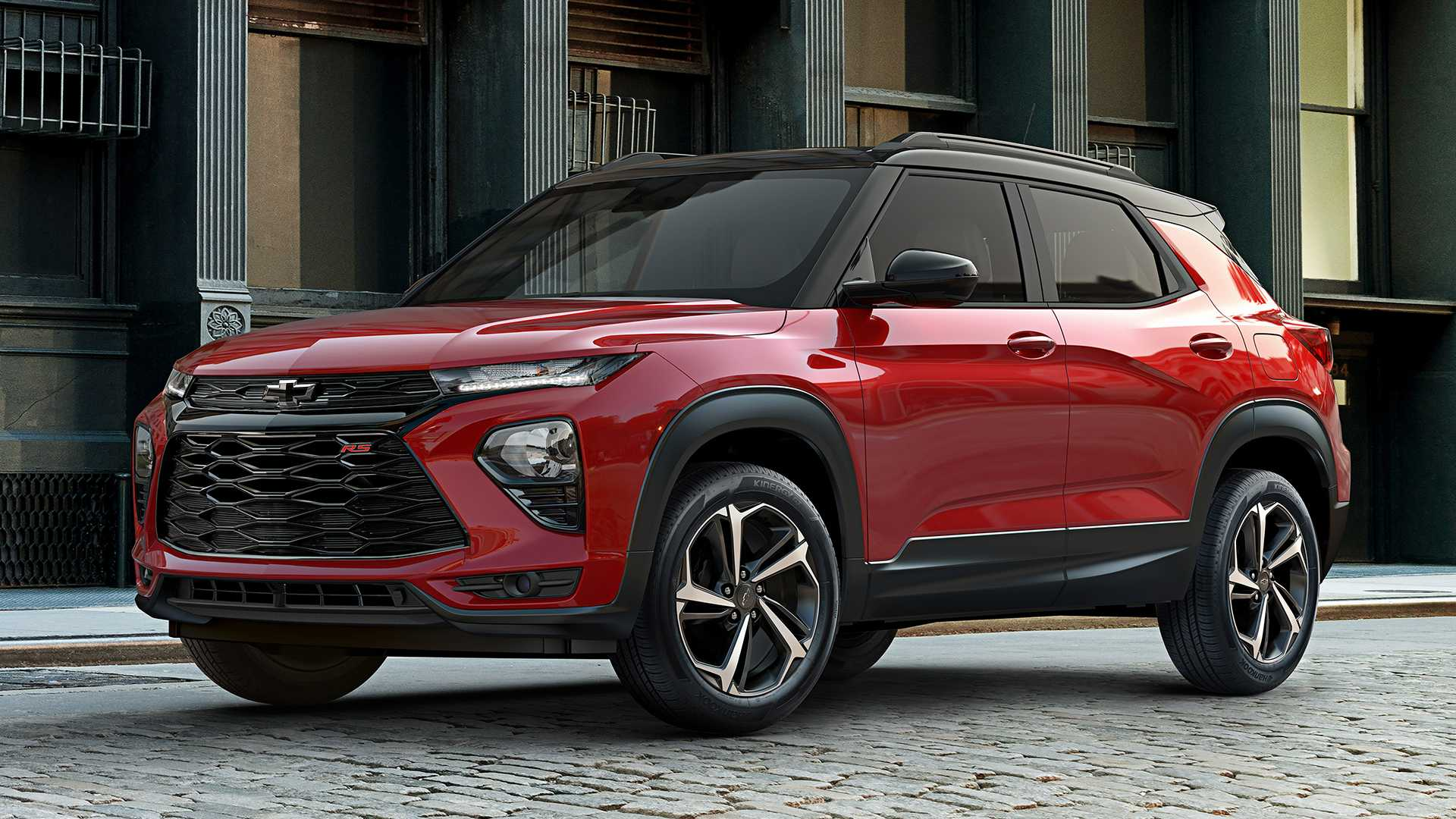 74 All New Chevrolet Blazer 2020 Ss With 500Hp Price And Review