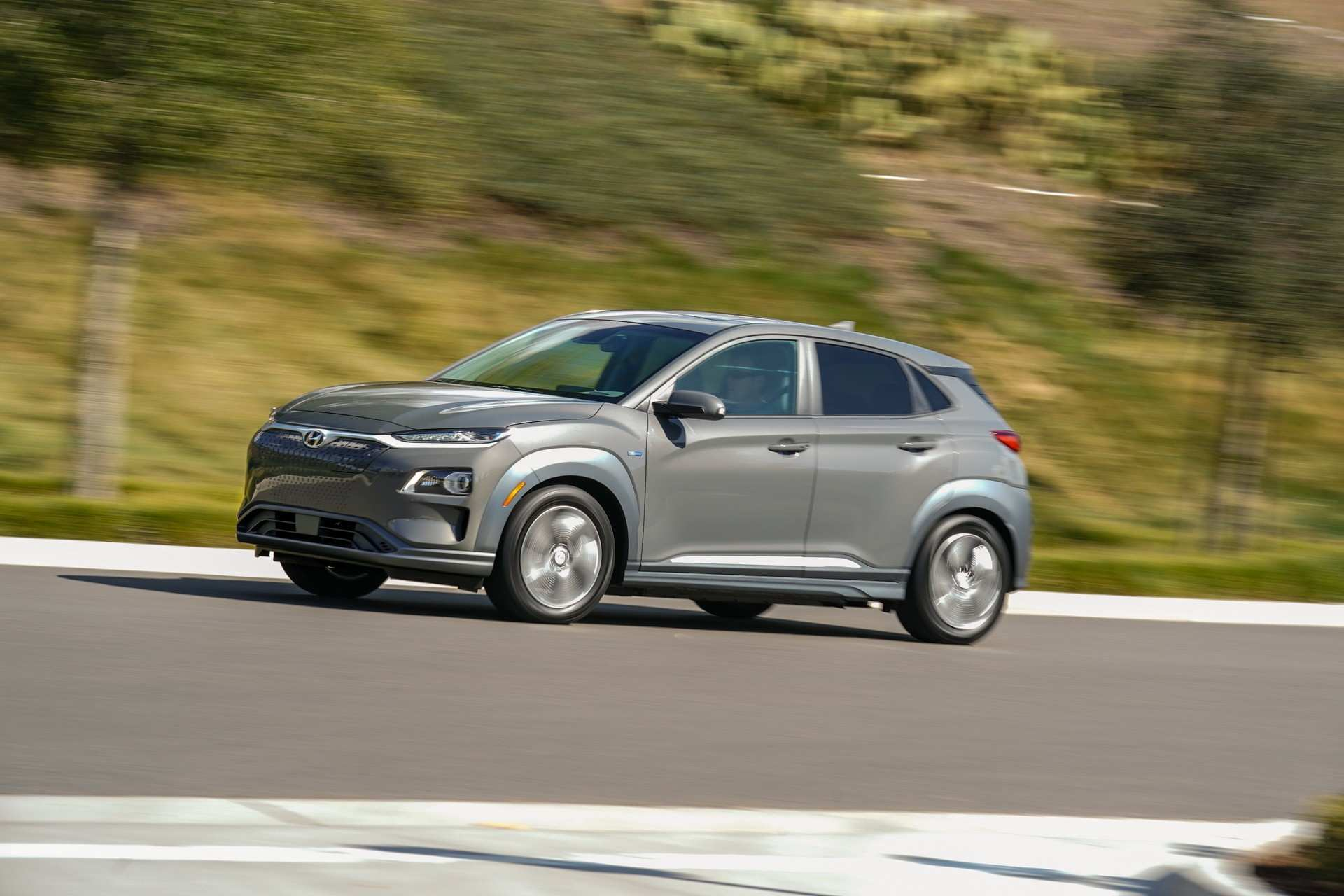 74 All New Hyundai Kona Electric 2020 Price Design And Review
