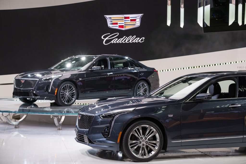 74 Best 2019 Cadillac Releases Pricing