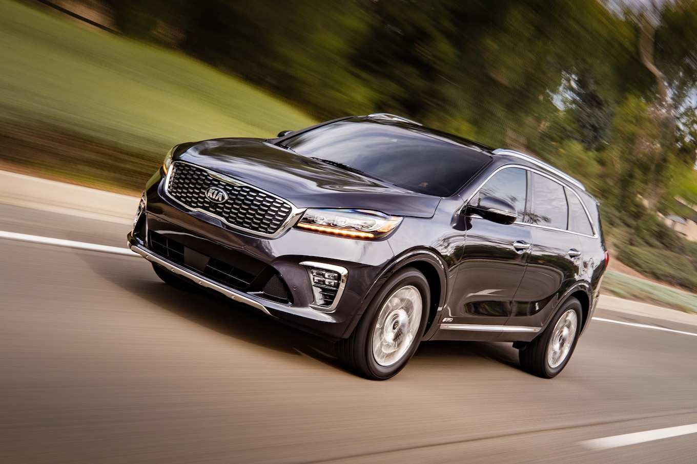 74 Best 2019 Kia Sorento Review Price