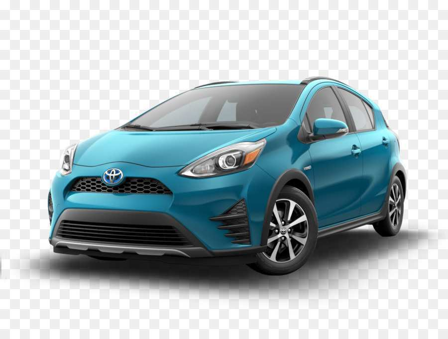 74 Best 2020 Toyota Prius C New Review