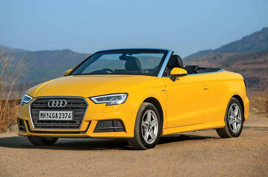 74 Best Audi Convertible 2020 History