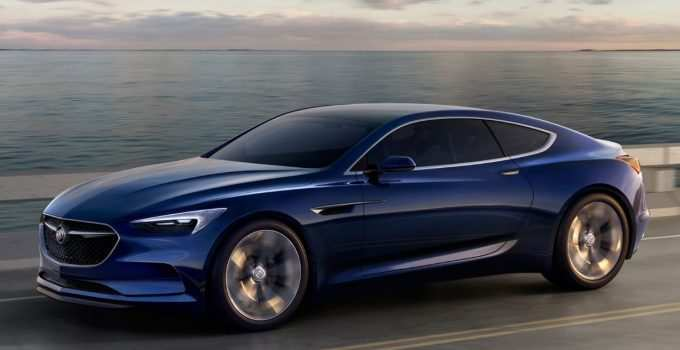 74 Best Buick Riviera 2020 Price And Review